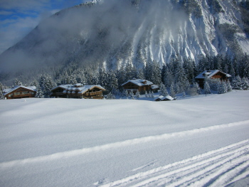 Courchevel 1650 - Office tourisme courchevel 1650 ...