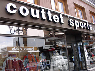 Couttet Sport